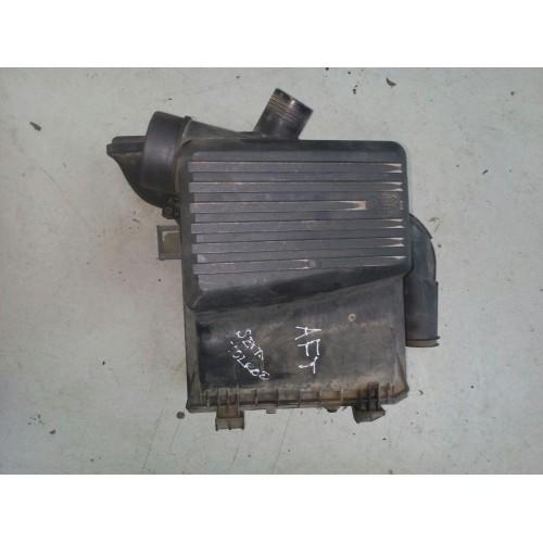 Корпус фильтра с фильтром 1.4 ABD VW Golf 3, 1H0129607AM