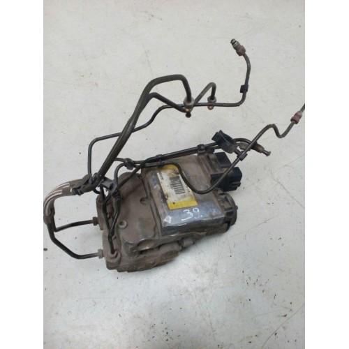 Блок ABS Ford Mondeo, F6rf2c219ca