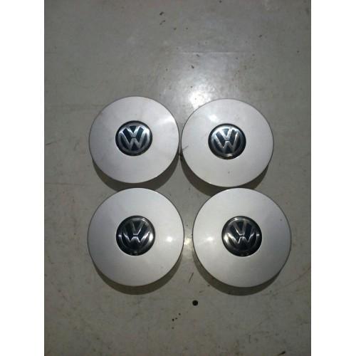 Колпачок железного диска VW Caddy 3, 6N0601149E (ЦЕНА ЗА КОМПЛЕКТ)