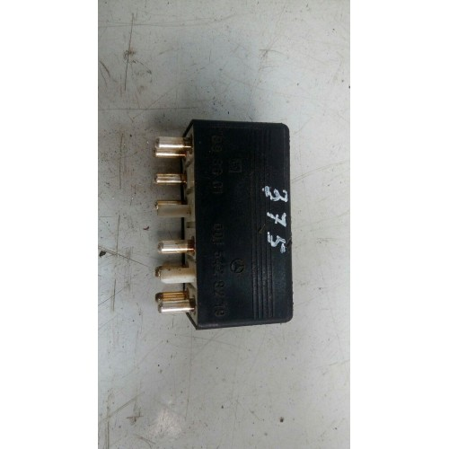 Реле управления вентилятором Mercedes-Benz, (1994-1997), 0015428219