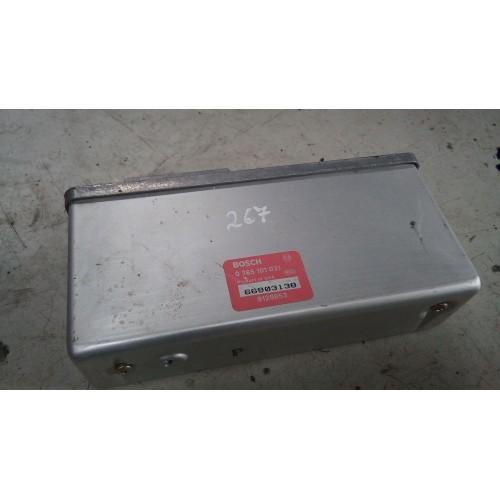 Блок управления ABS Volvo 940, (1997-1998), 0265101031