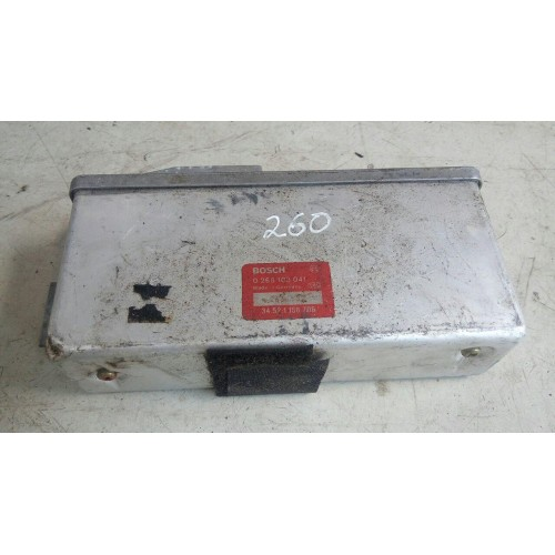 Блок управления ABS BMW, VW Passat B3, (1983-1994), 0265103041
