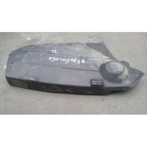 Защита ремня ГРМ VW Golf 3, 030109123B