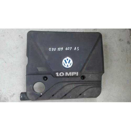 Крышка двигателя декоративная VW Polo 3, 030129607AS