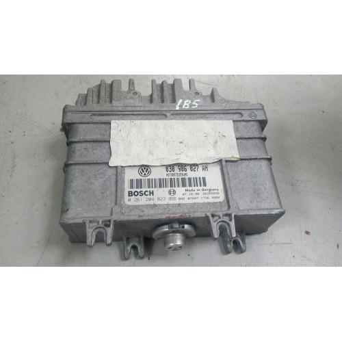 Блок управления двигателем VW Lupo, 1.0, ALL, 030906027ah