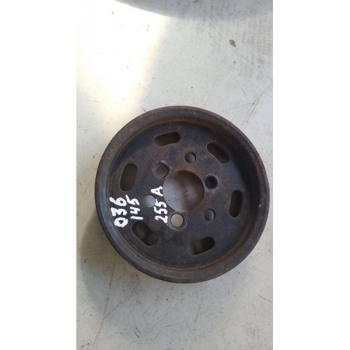 Шкив насоса гидроусилителя VW Golf 4, 036145255a