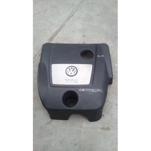 Крышка двигателя декоративная VW Golf 4, 1.9TDi, 038103925ek