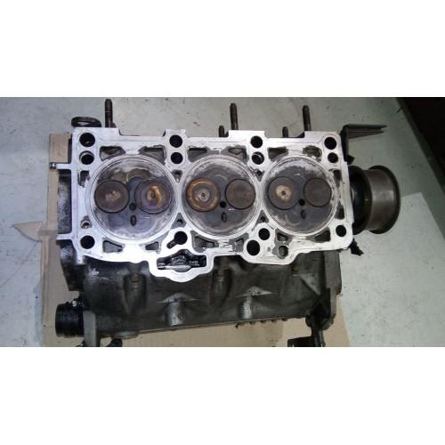 Головка блока цилиндров ГБЦ VW Polo 3, 4, Skoda Fabia, 1.4TDi, AMF, 045103373C