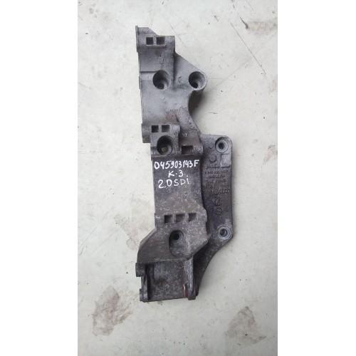 Кронштейн генератора VW Caddy 3, 2.0SDi, BST, 045903143F