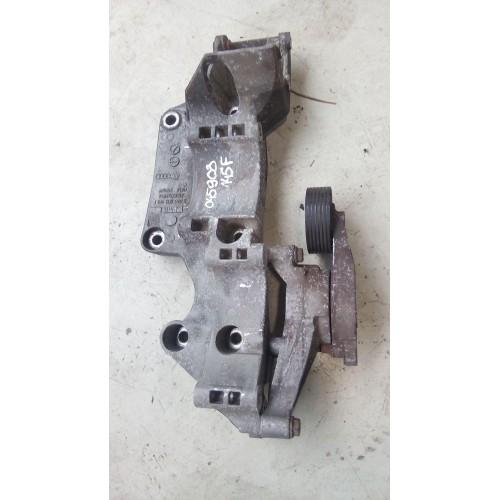 Кронштейн генератора Seat Alhambra, 045903145F