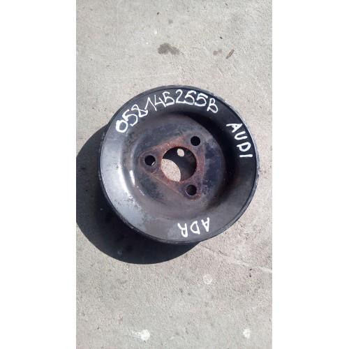 Шкив насоса гидроусилителя VW Passat B5, 1.6i, AHL, 058145255B
