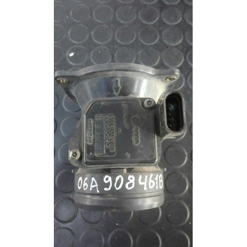 Расходомер воздуха VW Golf 4, 06A908461B
