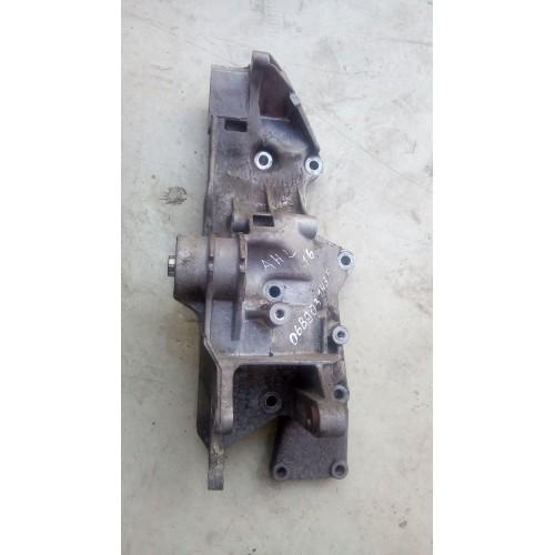 Кронштейн генератора VW Passat B5, AHL, 06B903143f