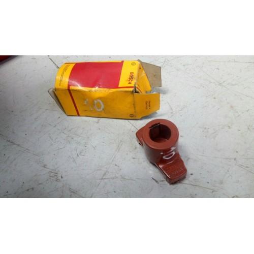 Бегунок распределителя зажигания Opel Kadet, 1234332215