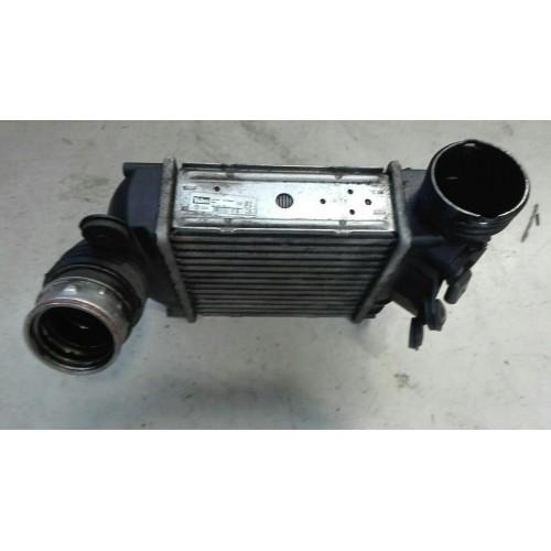 Радиатор интеркуллера Skoda Octavia, VW Golf 4, 1.9TDi, 1J0145803N