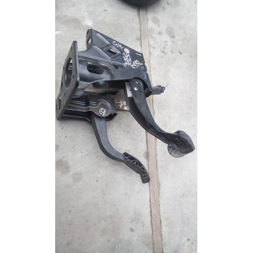 Педаль (узел педалей) Skoda Octavia Tour, (1996-2010), 1J1721111c