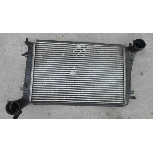 Радиатор интеркуллера VW Golf 6, Touran, 1K0145803C