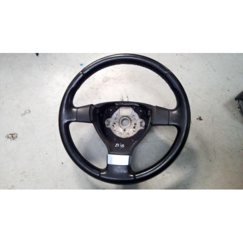Руль без AIRBAG VW Golf 5, 1K0419091eq