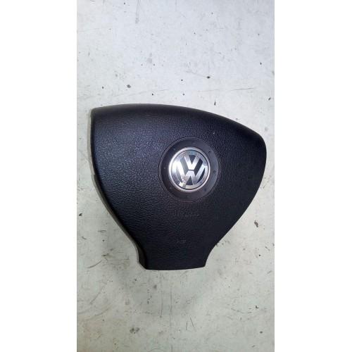 AIRBAG руля VW Golf 5, 1K0880201bl