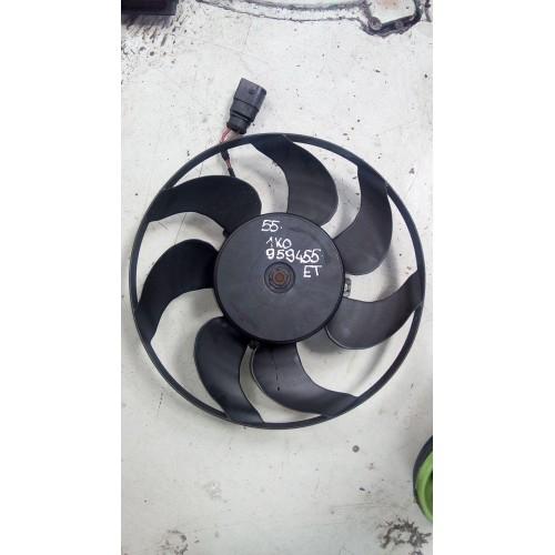 Вентилятор VW Golf 5, 1K0959455ET