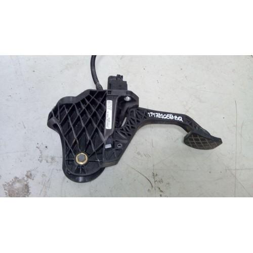 Педаль сцепления VW Caddy 3, 1T1721059BQ