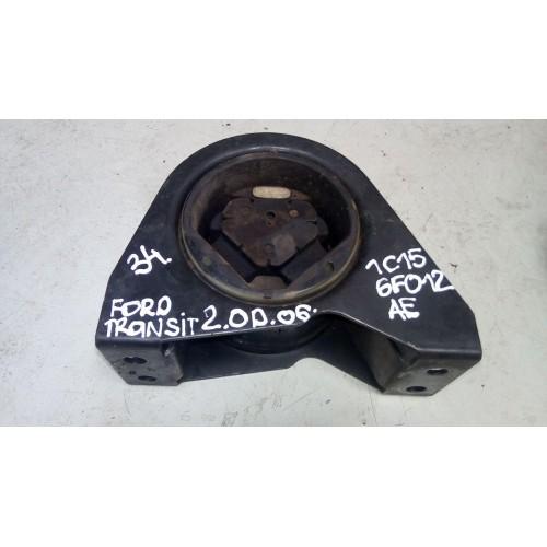 Подушка двигателя Ford Transit, (2000-2006), 2.0D, 1c156f012ae