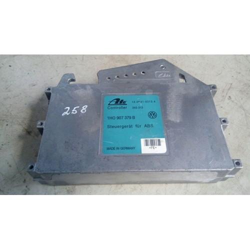 Блок управления ABS VW Golf 3, VW Passat B4, (1992-1997), 1h0907379b