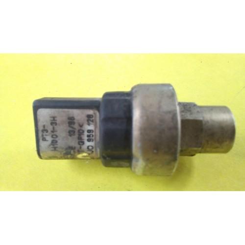 Датчик давления кондиционера VW, Audi, Skoda, 1j0959126