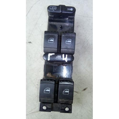 Блок управления стеклоподъемника VW Golf 4, 1j4959857D