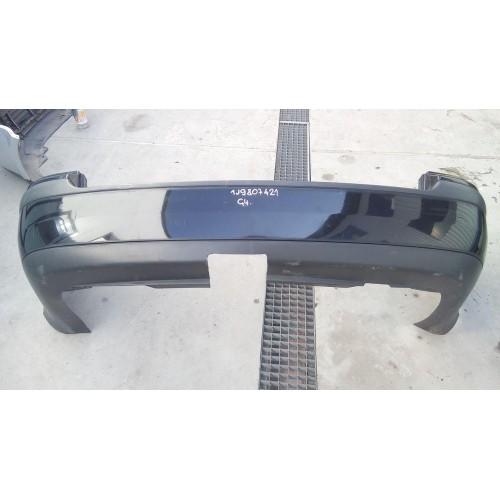Бампер задний (universal) VW Golf 4, 1j9807421
