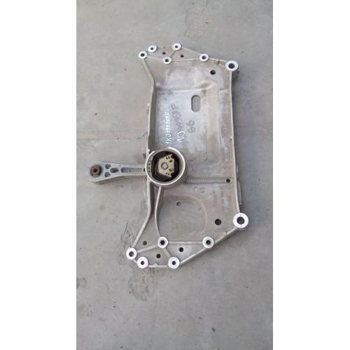 Подрамник Seat Leon, (2005), 1.9TDi, 1k0199369f