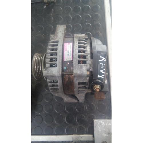 Генератор Toyota Rav4, 2.0D, DUD, 2706027040