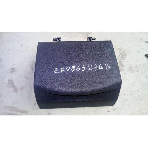 Пепельница VW Caddy 3, 2K0863276B