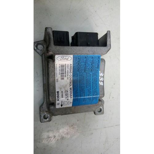 Блок управления AIRBAG Ford Focus, (1998-2004), 2m5t14b056de