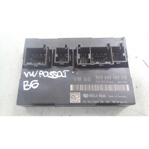 Блок управления комфорта VW Passat B6, (2008), 3c0959433AQ