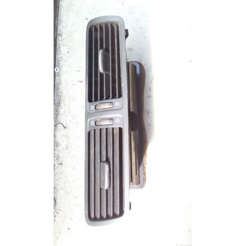 Дефлектор воздуха VW Passat B6, (2005-2010), 3c1819728f