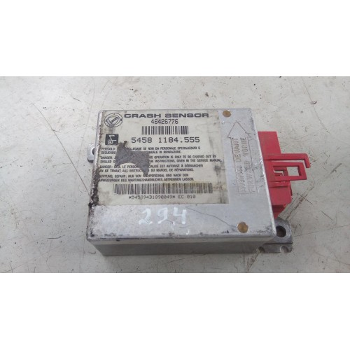 Блок управления AIRBAG Fiat Punto, (1994-1999), 46426776