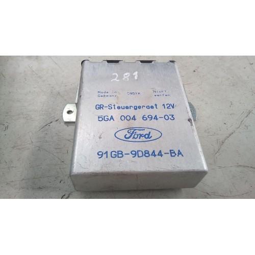 Блок управления комфорта Ford Scorpio, 5ga004694-03