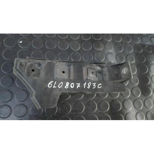 Крепление переднего бампера Seat Cordoba, 6L0807183C