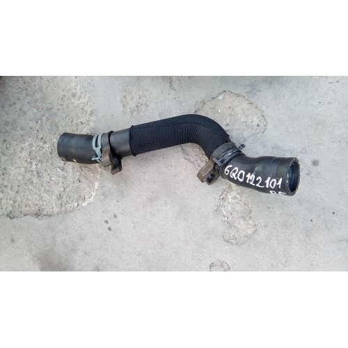 Шланг радиатора Seat Ibiza, 6Q0122101BE