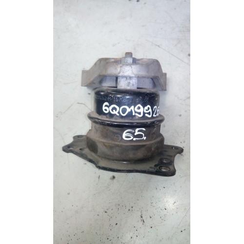 Подушка двигателя Skoda Fabia, (2002-2009), 1.9SDi, 6Q0199262hn
