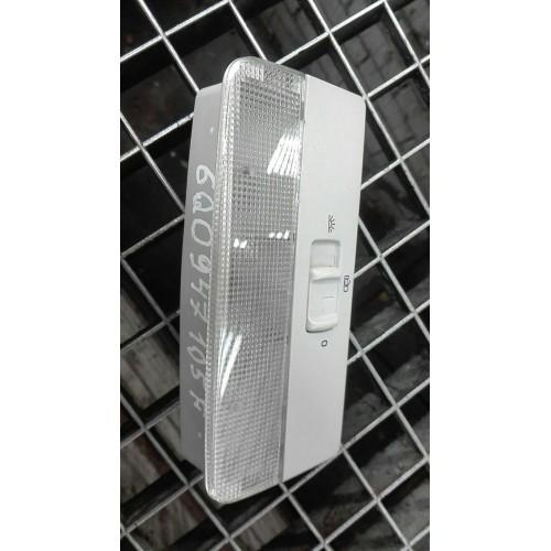 Плафон освещения салона Seat Ibiza, 6Q0947105F