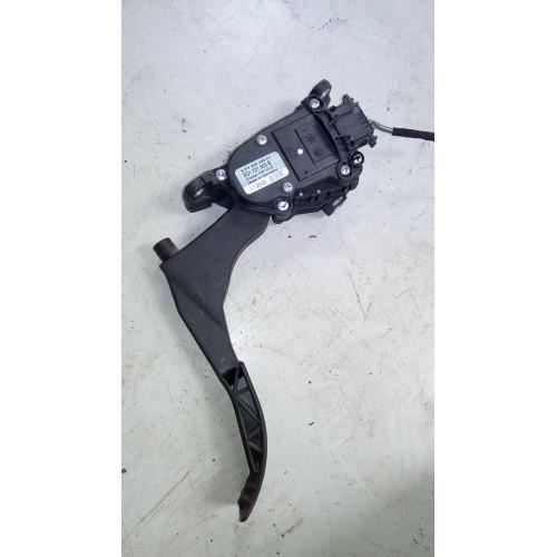 Педаль с электронным модулем Skoda Octavia, VW Golf 4, (1996-2010), 6Q1721503B