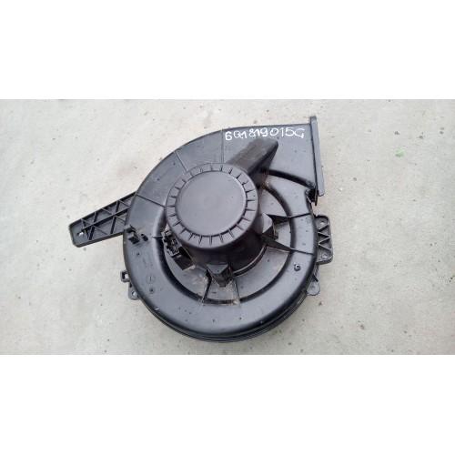 Вентилятор печки Seat Ibiza, 6Q1819015G