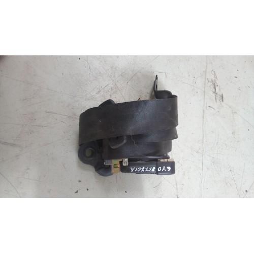 Ремень безопасности Skoda Fabia, (1999-2006), 6y0857701a