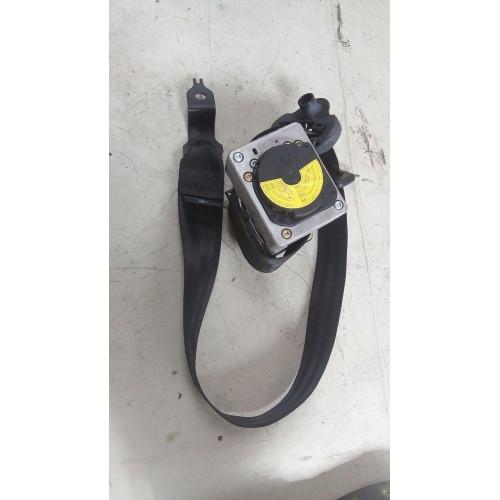 Ремень безопасности (R) Skoda Fabia, (1999-2006), 6y0857702a