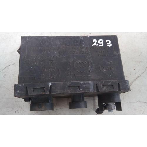 Блок управления Renault 19, 7700851443