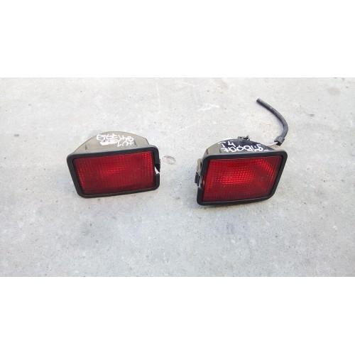 Задние противотуманные фонари VW Transporter T4, 7D0945729