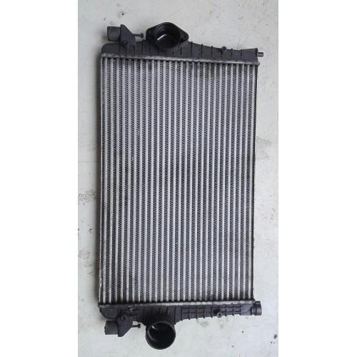Радиатор интеркуллера Seat Alhambra, 7M3145804