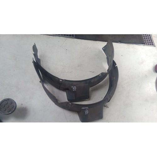 Подкрылок передний (L) Seat Alhambra, 7m3809957c